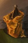 "12"" x 18"" Oil on canvas"